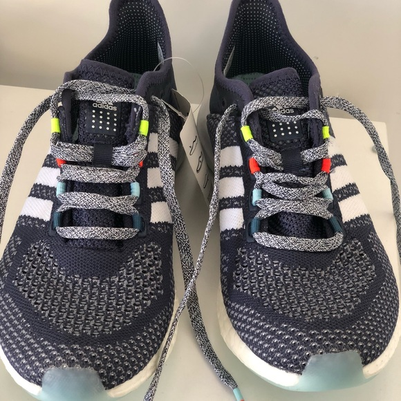 cae8d06f85ef97 Adidas Cosmic Boost Running Sneakers